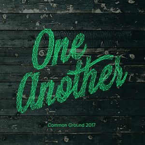 Serve One Another (Audio)