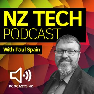 NZ Tech Podcast 342: Amazon vs Retail, Nissan Autonomous cars, Microsoft Surface Laptop, Oracle vs N