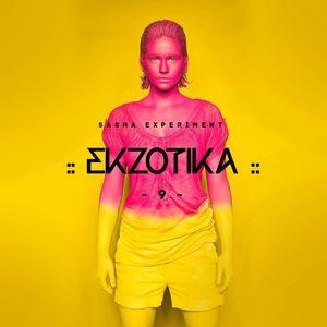 SASHA EXPERIMENT - EKZOTIKA9