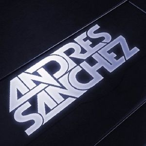 Andres Sanchez - My Year In Trance 2016