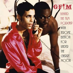 GFM's Behind The Film Podcast - Jerome Benton