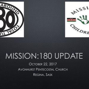 Mission 180