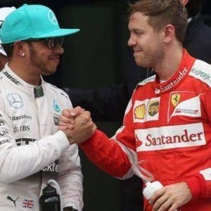 Vettel vs. Hamilton For The Championship?