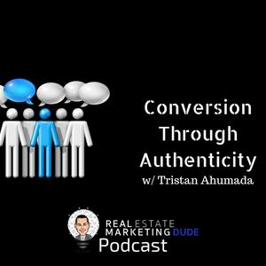 Conversion through Authenticity