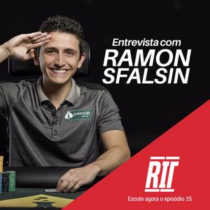 Entrevista com Ramon Sfalsin