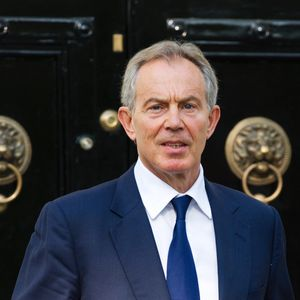 The Economist asks: Tony Blair