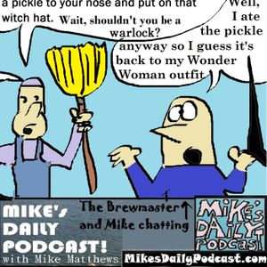 MIKEs-DAILY-PODCAST-1467-Karaoke
