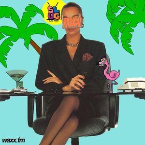 Slug Radio w/ Ameriky on @WAXXFM - 06/21/17