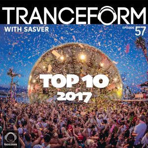 TranceForm (Top 10 2017)