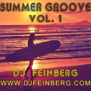 Summer Groove Vol. 1- Remixed Funk, Soul, Hip Hop & Reggae
