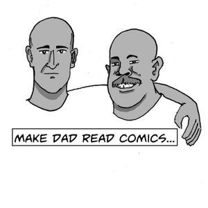 EP 214: Ultimate Comics Spider-Man