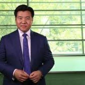 The Year That Made Me: Tim Soutphommasane