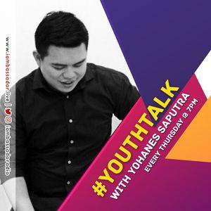 Youth Talk 65 - World Health Day | 6 April 2017