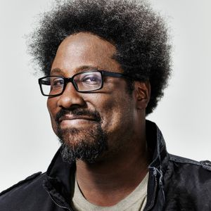 Episode 213: Talking to W. Kamau Bell about 'United Shades of America'