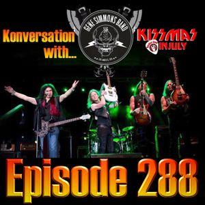 Konversation with Gene Simmons Band