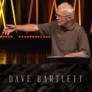 Parables: The Workers in the Vineyard - Dave Bartlett