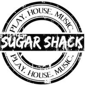 Sugar Shack radio - HOUSE LOVERS session episode # 33 - Intuition M live