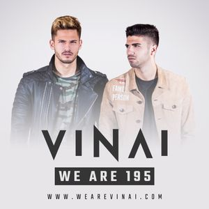VINAI Presents WE ARE 195
