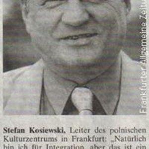 KTO JEST PANEM PRAWA PDO640 FO ZR von Stefan Kosiewski ZECh Studia Slavica et Khazarica M33 PDNIV