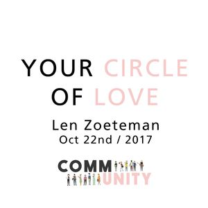 Community - Your circle of love