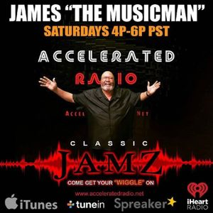 Classic Jamz *Mother's Day Special* 9-16-17