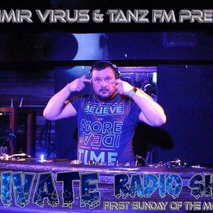 Private Radio Show 009
