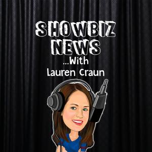 07-24 Monday ShowBiz News Segment