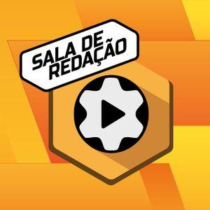 Sala de Redação - 07/03/2017