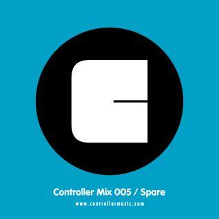 Controller Mix 005 - Spare
