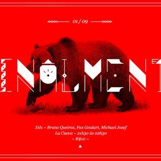 Finalmente LaCueva, RJ, 20/08/03 :: Djs >> Sugu, Vini, Michael