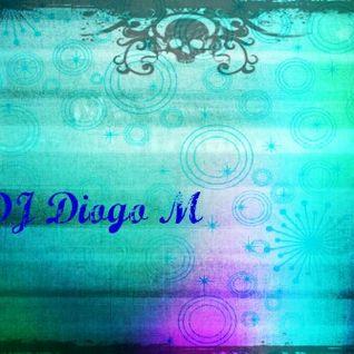 DJ Diogo M - Episode 3 - Electro mix set