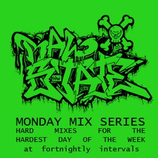 RAW STATE - MONDAY MIX SERIES - Episode 02