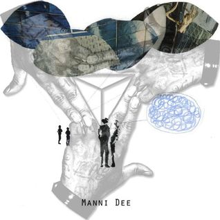 Manni Dee Presents Cloak & Dagger Mixtape #17