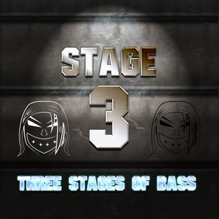 Three Stages of Bass - Final Stage