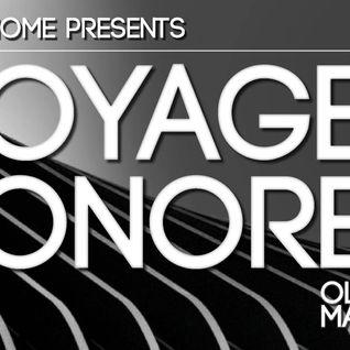 Extrastunden @ Voyages Sonores - Eco Webradio