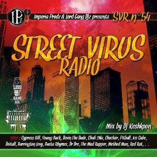 Street Virus Radio 54