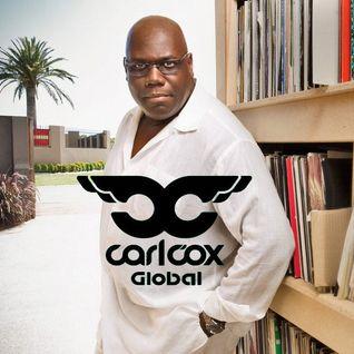 Carl Cox – Global 709 – 21-OCT-2016