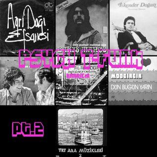 Psych Turkish Funk Pt.2
