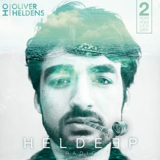 Heldeep Radio #104 [2 Year Anniversary]