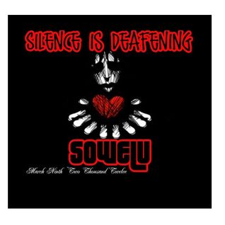 Sowelu - Silence Is Deafening - March 2012