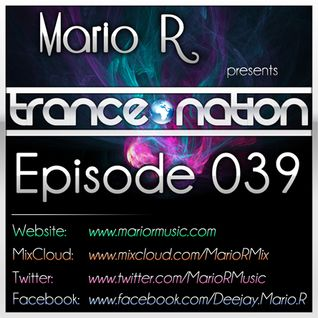 Trance Nation Episode 039