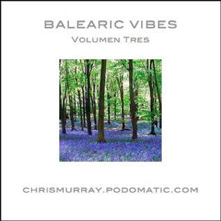 Balearic Vibes Volumen Tres