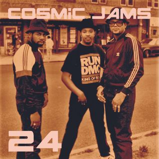 Cosmic Jams Vol.24