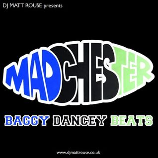 Madchester: Baggy Dancey Beats
