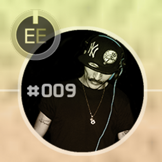EE Podcast #009 - Pierpaolo Pierotti