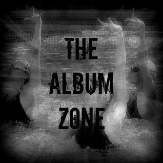 The Album Zone - Simon G - January 2014