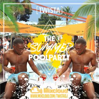 Summer Pool Party | Tweet @TwistaDJ | Instagram 'TwistaDJOfficial'