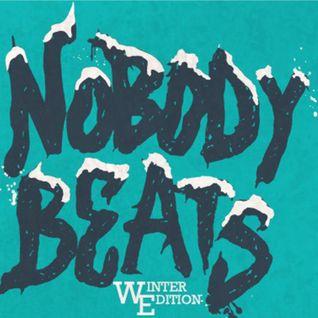 Roberto Clementi @ Nobody Beats Party 15-12-2012