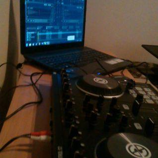 2015-12-15- ElectroSwingin old tunes