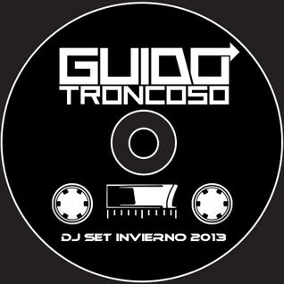 GUIDO TRONCOSO - DJ SET INVIERNO 2013 (BLACK EDITION)